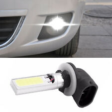 2x 881 H27W 20W 12V COB LED Bulb Top Fog Driving Light DRL Light Waterproof Lamp