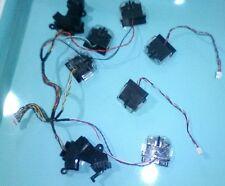 Roomba 770 Series Cliff Sensors + Bumper Sensor optical  700/800 FRONT & BACK