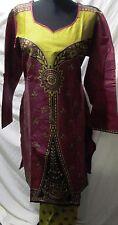 beautiful pura cotton salwar kameez size 40