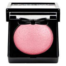 NYX Baked Blush + Illuminator + Bronzer BBL07 Spanish Rose ( Iridescent pink )