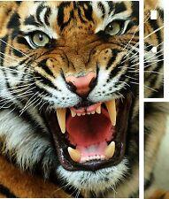 Playstation 3 Tiger Vinilo Skin Adhesivo Ps3 Adhesivo