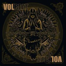 VOLBEAT CD - BEYOND HELL/ABOVE HEAVEN (2012) - NEW UNOPENED - ROCK METAL
