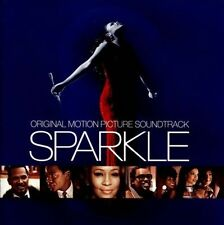 Sparkle [Original Motion Picture Soundtrack] by Various Artists (CD, Jul-2012, R
