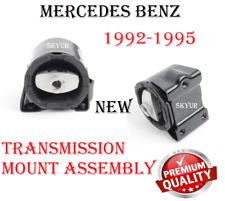 Transmission Mount For Mercedes 400SE 400SEL 500SEC 500SEL S420 S500 E420 E500