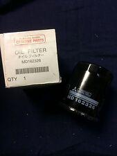 Mitsubishi MD162326 MD162-326 Oil Filter Genuine OEM Filter