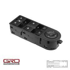 Fensterheber Schalter für Opel Astra H, Zafira B 6240447