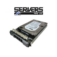 "Dell 55H49 3TB 3.5"" Hard Drive 55H49 6G 7.2K SAS ST3000NM0023"