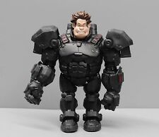 "Disney Wreck It Ralph Hero 3"" Action Figure Thinkway Toys old loose"