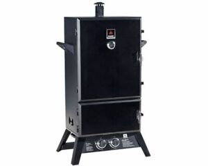 New-Hark-BIG BOSS JUMBO Gas-Smoker-HK0535  Brand NEW