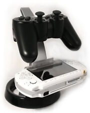 PS3 : CHARGING DOCK ( With USB TO MINI-USB CABLE ) - (New)