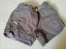 Girls FAT FACE Shorts Age 2 Years