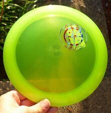New Early Run Blizzard Katana Innova Champion Disc Golf Disk Iron Lion 157g