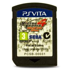 PS Vita Jeu Virtua Tennis 4-World Tour Edition #b