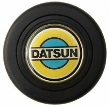 DATSUN EMBLEM OBA SPORTS STEERING WHEEL REPLACEMENT HORN BUTTON