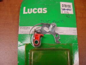 Lucas Contact Points MGA MGB MG Midget Triumph TR3 TR4 TR250 TR6 Mini Sunbeam