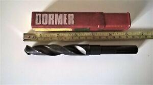 16 mm HSS Twist Drill by Dormer