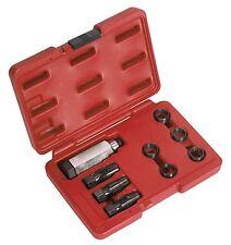 Sealey VS5281 Sensore Ossigeno Kit di riparazione filettatura M18 x 1.5 mm