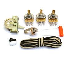 5-way Wiring Kit for USA Vintage Fender Stratocaster/Strat® WKS-VNT5