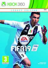 FIFA 19 Legacy Edition Xbox 360 Game