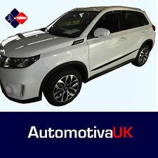 Suzuki Vitara Mk4 roce Tiras   Puerta Protectores   Protección lateral Body Kit
