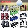 Golf Accessories Golf Club Iron Head Cover Training Grip Putter Headcover USA