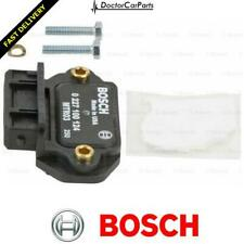 Ignition Module Switch FOR OPEL ASCONA C 81->86 CHOICE1/2 1.6 Petrol J82 Bosch