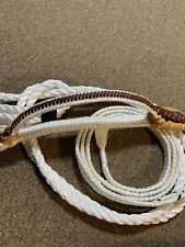 Brazilian Bullriding Rope Right Hand Rodeo Equipment