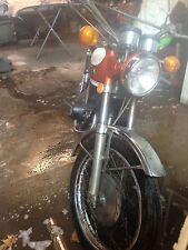 1971 Yamaha 350