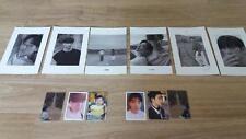 JJ PROJECT 2nd album Verse 2 Official Photocard Photo Card JB Jinyoung Set (12pc