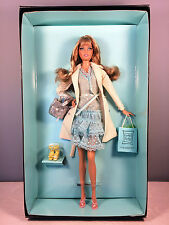 2005 Cynthia Rowley Barbie Doll - Gold Label - Model Muse - NRFB