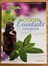 Modern Essentials Handbook on how to do Terra 9th Edition 2017 Brand New