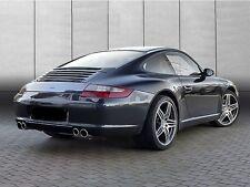 Einmalige Große Wartung Inspektion Service Porsche 911 Typ 997 MJ 05-12