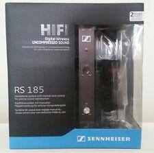 Brand New Sennheiser RS 185 RF Wireless Headphones System