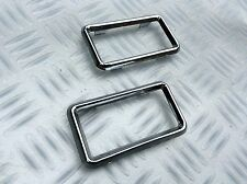 Ford Granada MK1 New inner door pull chrome surrounds