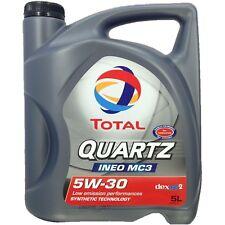 5 Liter Total Quartz Ineo MC3 5W-30