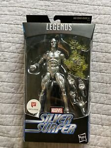 Silver Surfer Marvel Legends Walgreens Exclusive As-Is