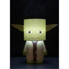 Star Wars LOOK Alite LED Mood Light Lamp Yoda 25 Cm Groovy