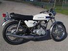 1969 Kawasaki H1 500 TripleOther  1969 H1 500 Widowmaker - Kawasaki Triple