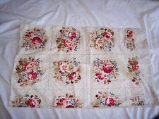 Floral Standard Pillowcase Pillow Case