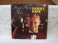 Dreamy Dancing Sammy Kaye and His Orchestra Vinyl Album, Capitol Recs, Collctble