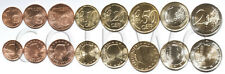 Luxembourg 8 coins set 2004 1 C - 2 EURO UNC (#1721)