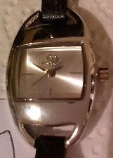 Women's Quartz (Automatic) Polished Square Wristwatches