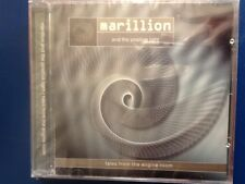 MARILLION AND THE POSITIVE LIGHT   -      TALES FROM THE ENGINE. ROOM.