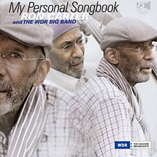 RON CARTER AND THE WDR BIG BAND - MY PERSONAL SONGBOOK - 2015 - COMME NEUF