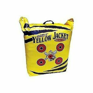 Morrell 1003669 Yellow Jacket Stinger Field Point Bag