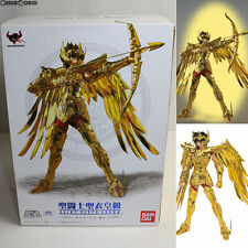[USED] Saint Cloth Crown Sgittarius Seiya Saint Seiya Figure BANDAI Japan