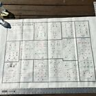USNAVO 1401 North Pacific Pilot Chart July 1967  Double Sided Buoyage Ref #1