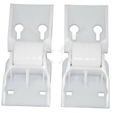 Tricity, Norfrost, Iceline, Whirlpool, Zanussi Chest Freezer Hinge Lid 2 Pack
