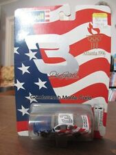 1996 Revell Dale Earnhardt Atlanta # 3 Goodwrench Monte Carlo 1:64 Olympics