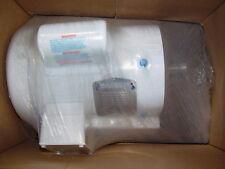Baldor VWDL3504 1/2 HP 1725 RPM Single Phase 115/230 Volt Motor 35S583-0154G1